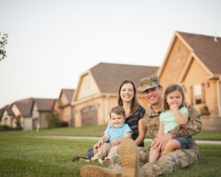 Access to Home for Veterans