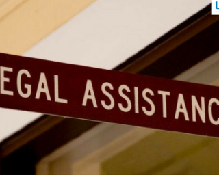 Legal Assistance image