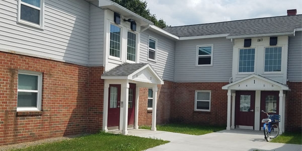 Hornell Community Apartments